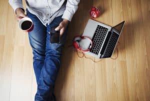 meinBafög hilft Dir mit Deinem Zeitmanagement im Studium