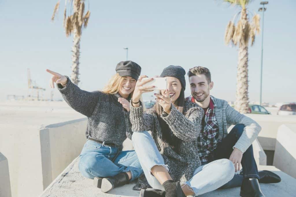 Studenten genießen ihren Auslandsaufenthalt in Sydney mit BAföG durch meinBafög