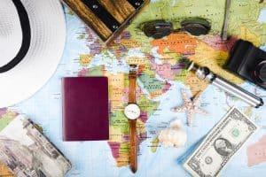 Der BAföG Auslandszuschlag - was ist die Höhe Deines AuslandsBAföG? Wie viel Förderung ist für Dich drin?